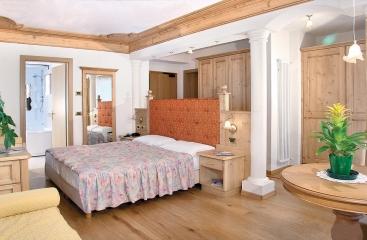 Hotel Grohmann - Dolomiti Superski - Val di Fassa e Carezza