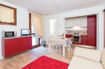Residence Rosa delle Dolomiti - Skirama Dolomiti Adamello Brenta - Madonna di Campiglio - Pinzolo