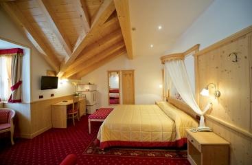 Sport hotel Vittoria - Skirama Dolomiti Adamello Brenta - Tonale / Ponte di Legno