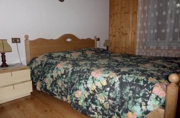 Apt. dům Marmolada - Dolomiti Superski - Arabba / Marmolada