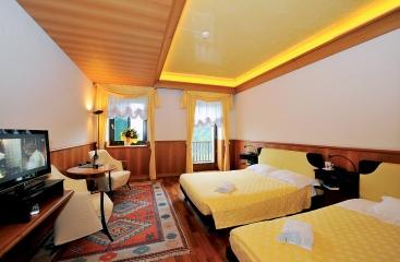 Grand Hotel Astoria - Skirama Dolomiti Adamello Brenta - Folgaria / Lavarone