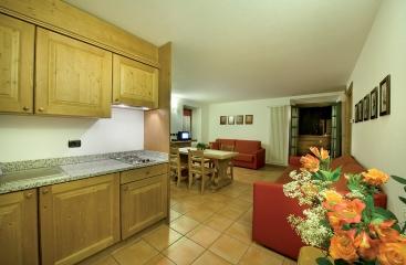 Residence Deborah - Valtellina - Madesimo