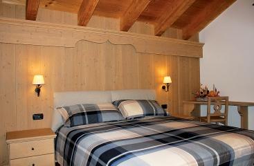 Apartmánový dům La Fiamma - Alta Valtellina - Santa Caterina