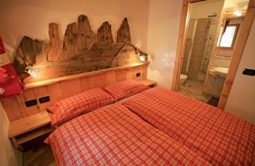 Chalet Pian - Dolomiti Superski - Val di Fassa e Carezza