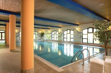 Sporthotel Fontana ***