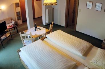 Hotel Alpenhaus Evianquelle - Salcbursko - Gasteinertal - Grossarltal