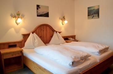 Hotel Aurach - Tyrolsko - Kitzbühel - Kirchberg