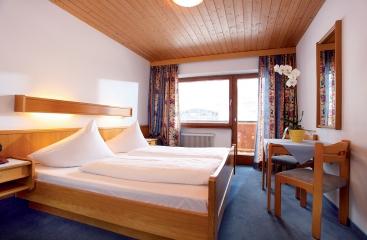 Hotel Taxacher - Tyrolsko - Kitzbühel - Kirchberg