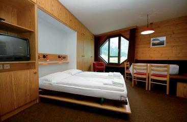Top Residence Kurz - Ortler Skiarena - Val Senales
