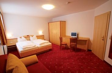 Hotel Hubertus - Korutany - Mölltal - Ankogel