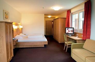 Harmony Hotel Sonnschein - Tyrolsko - Ski Juwel - Alpbachtal / Wildschönau