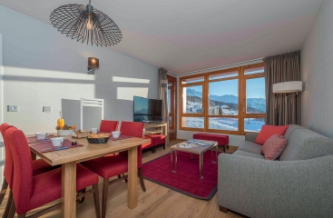 Residence Edenarc - Savoie - Paradiski - Les Arcs