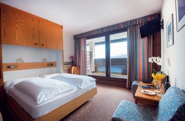 Blu Hotel Senales Zirm - Cristal - Ortler Skiarena - Val Senales