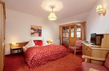Hotel Kroneck - Tyrolsko - Kitzbühel - Kirchberg