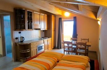 Apartmány Guana - Alta Valtellina - Livigno