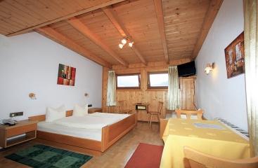 Hotel Thurner - Tyrolsko - Venet