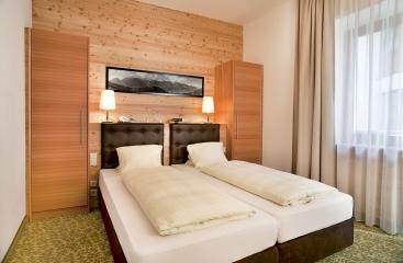 Hotel Bon Alpina - Tyrolsko - Innsbruck Olympia SkiWorld