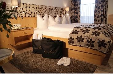 Hotel Alphof - Tyrolsko - Stubaital