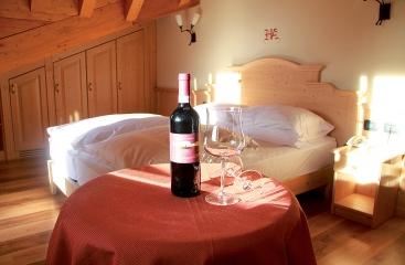 Hotel Arisch - Valtellina - Aprica