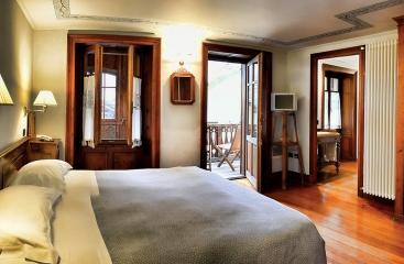 Hotel Montagna di Luce - Valle d´Aosta - Monterosa Ski