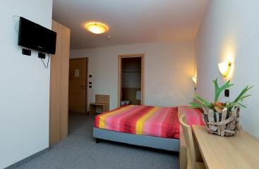 Hotel Villaggio Girasole - Alta Valtellina - Bormio / San Colombano