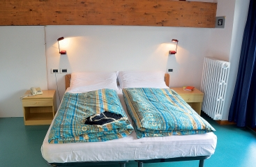 Hotel Martinella - Skirama Dolomiti Adamello Brenta - Folgaria / Lavarone