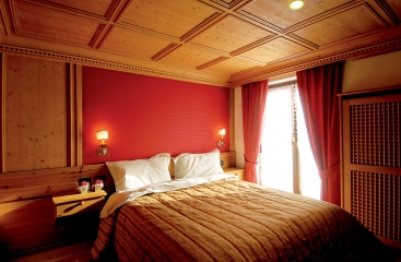 Hotel Ladinia - Dolomiti Superski - Alta Badia