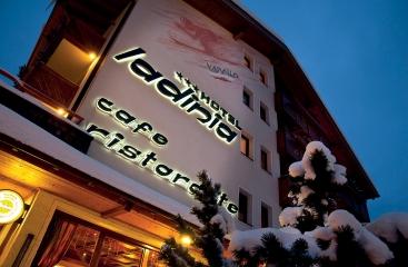 Hotel Ladinia ***S