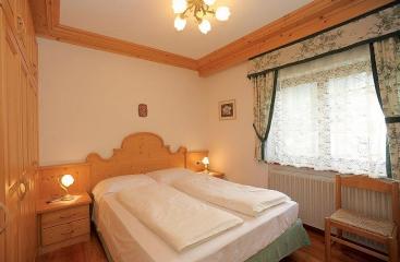 Apartmány Casa Piva - Dolomiti Superski - Civetta