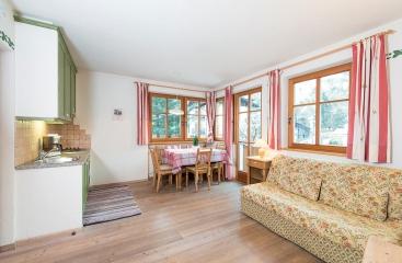 Residence Auriga - Valle Aurina - Speikboden / Klausberg