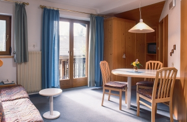 Residence Auriga ***