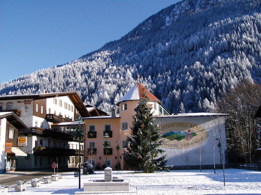 Alber Tauernhof