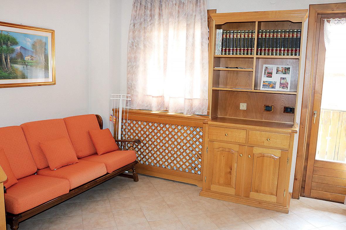 Apt. dům Damiano
