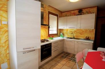 Apartmány Oriental - Valtellina - Madesimo