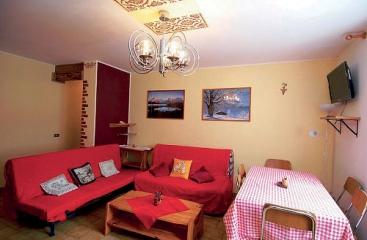 Apartmány Oriental ***