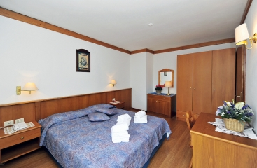 Residence Ski - Dolomiti Superski - San Martino di Castrozza / Passo Rolle