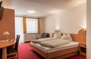 Hotel Neuwirt - Valle Aurina - Speikboden / Klausberg