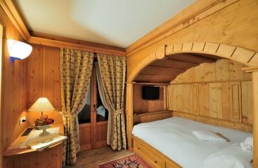 Hotel Baita Fiorita - Alta Valtellina - Santa Caterina