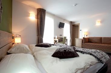 Hotel Vedig - Alta Valtellina - Santa Caterina