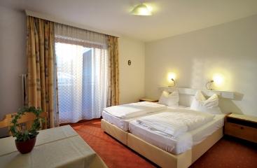 Hotel - Pension Unterbräu - Tyrolsko - Skiwelt Wilder Kaiser - Brixental
