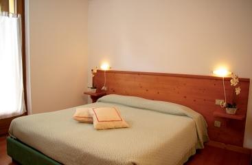 Apt. dům Piz Aot - Skirama Dolomiti Adamello Brenta - Marilleva / Folgarida