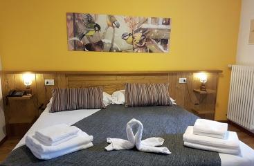 Residence Indren Hus - Valle d´Aosta - Monterosa Ski