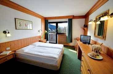 Hotel Nigritella - Dolomiti Superski - Civetta