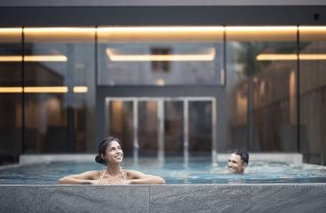 Hotel Autentis Adler - Dolomiti Superski - Kronplatz - Plan de Corones
