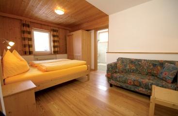 Apartmánový dům Villa Maria - Dolomiti Superski - Kronplatz - Plan de Corones