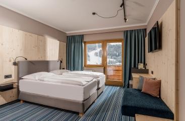 Aparthotel Ferienalm - pokoje - Štýrsko - Schladming - Dachstein