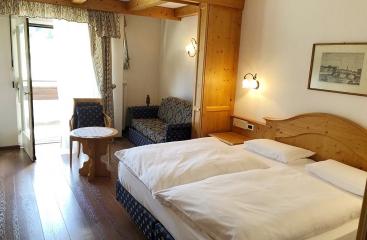 Hotel Planac - Dolomiti Superski - Alta Badia