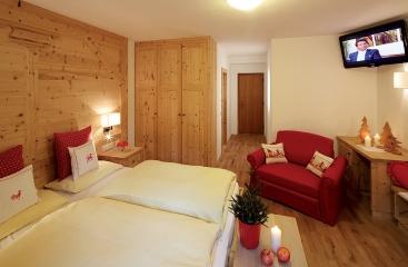 Hotel Belvedere - Dolomiti Superski - Alta Badia