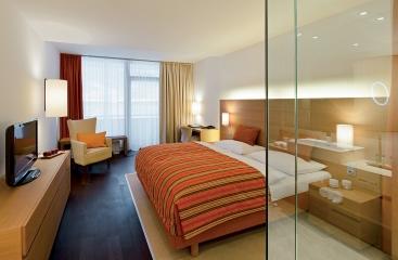 Hotel Tauern Spa Kaprun - Salcbursko - Kaprun - Zell am See