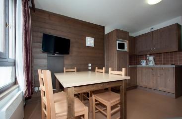 Residence Angeliers - Savoie - Valmeinier / Valloire